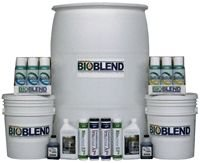 Bioblend Environmentally Friendly Lubricant