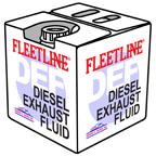 Fleetline DEF box