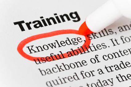 Definition of Training