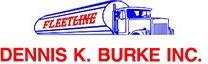 Dennis K. Burke , Inc. Logo