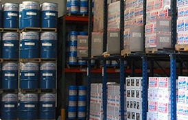 Our Products - Photo of Dennis K Burke's Lubricant Warehouse