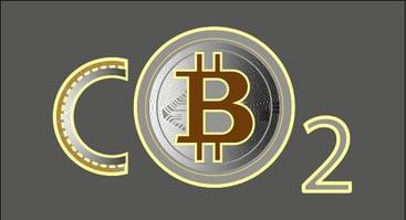 Bitcoin CO2