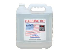 DEF 2.5 gal