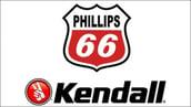 Kendall Logo