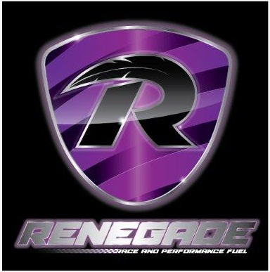 Renegade Racing Fuels logo
