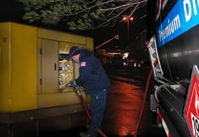 generator fuel burke oil dennis k burke