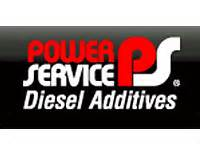 Power Service Diesel Additives logo